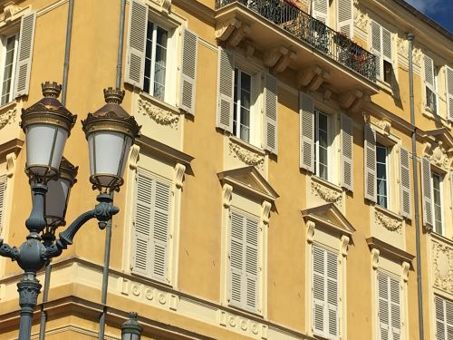 nice france building