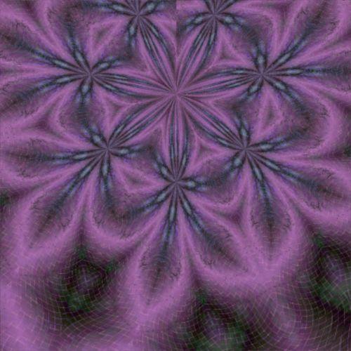 Nice Pattern Drawing 003