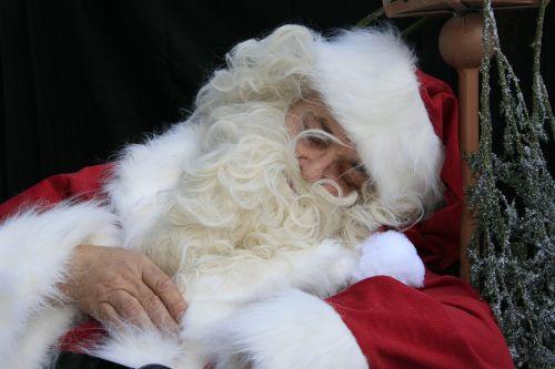 nicholas santa christmas