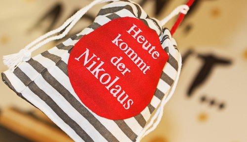 nicholas  christmas calendar  christmas