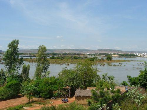 niger mali river