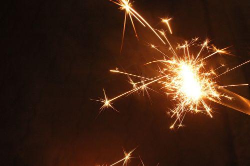 night flame fireworks