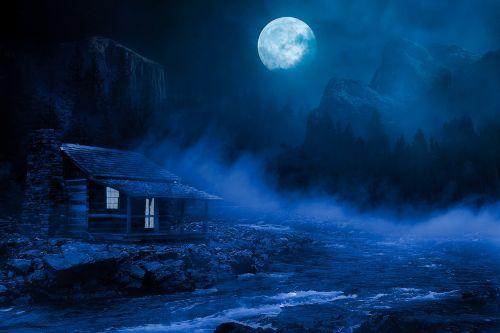 night good night home