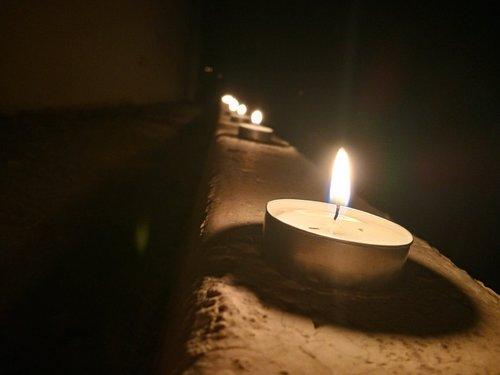 night  diwali  light