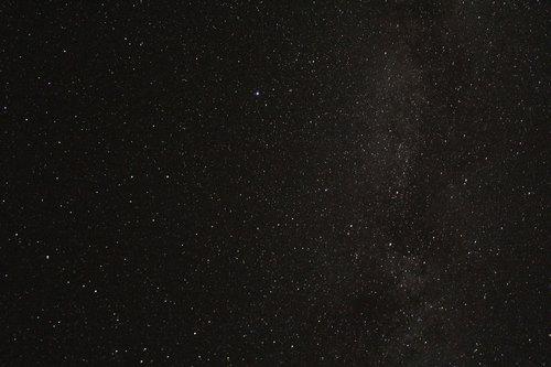 night  cosmos  astronomy