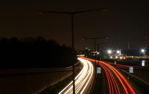 night night active highway
