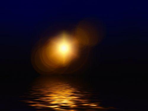 night light bill