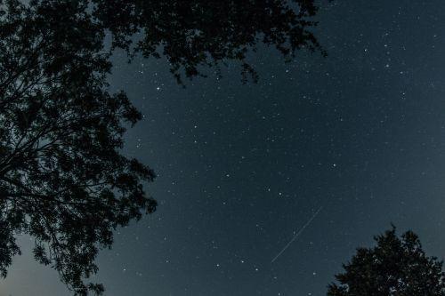 naktinis dangus,Žvaigždėtas dangus,orlaivis,žvaigždė,dangus,visata,naktis,astro