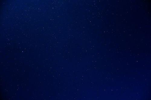 night sky star sky