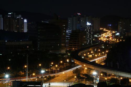night view city night view tapi rouge