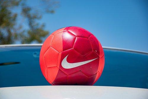 nike  soccer  football