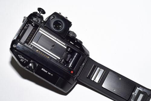 nikon film camera slr camera