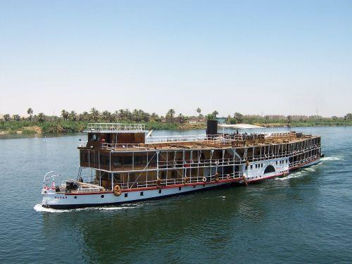 nile egypt river