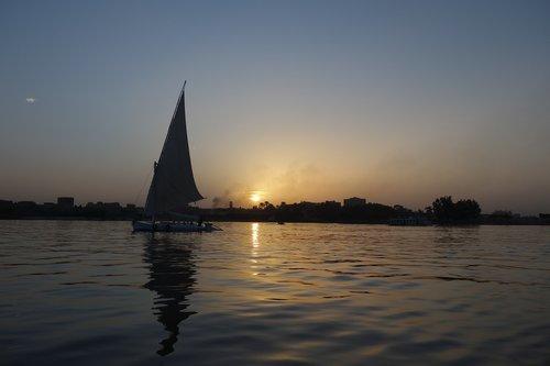 nile  egypt  cairo