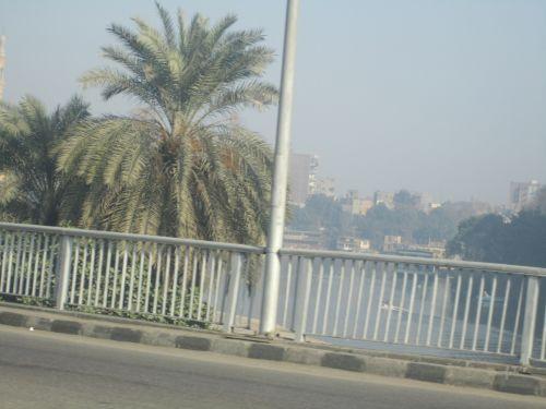 Nile Cairo