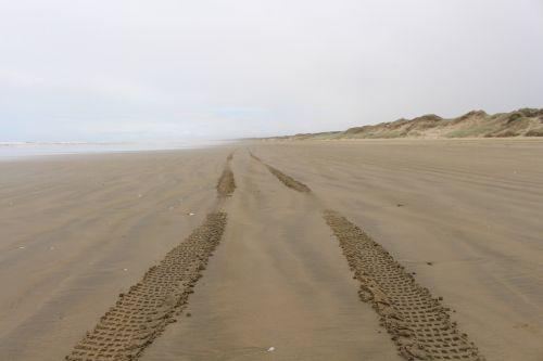 ninety mile beach new zealand cape reinga