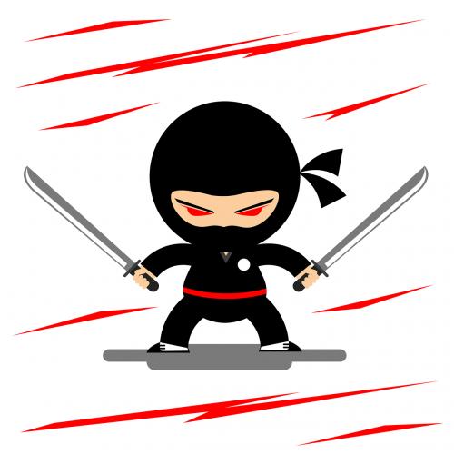 ninja guerrero eastern