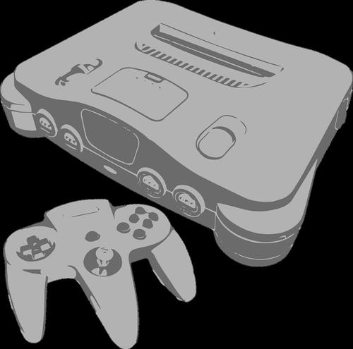 nintendo 64  nintendo  console