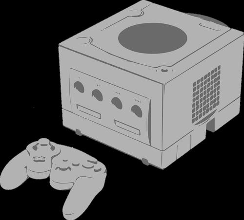 nintendo gamecube  gamecube  nintendo