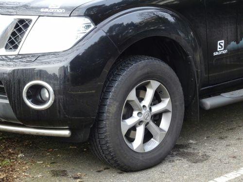 Nissan Solomon Pickup Truck Wheel