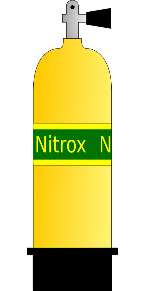nitrox scuba diving diving