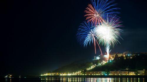 nizhniy novgorod salute fireworks