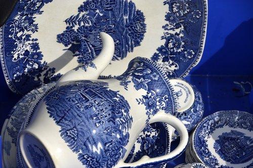 no person  pottery  art