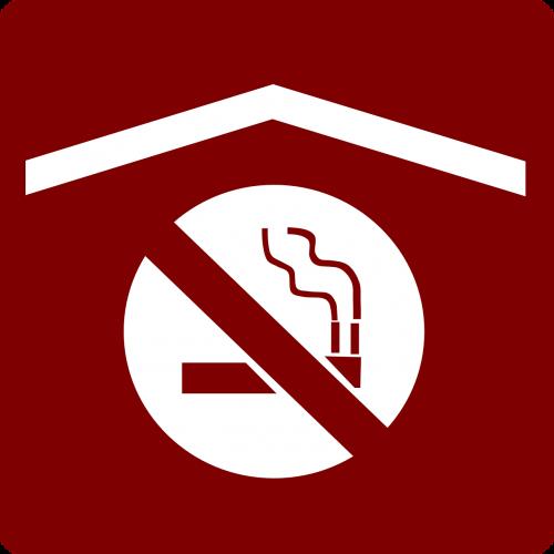 no smoking hotel cigarette