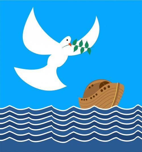 Noah's Ark Clipart