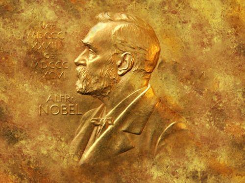 nobel alfred plate