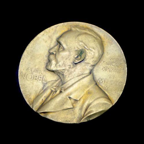nobel prize nobel award