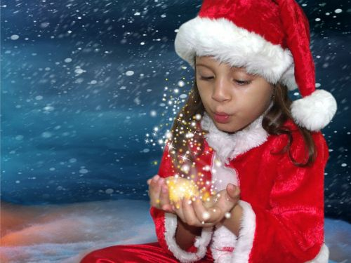 noel christmas brightness