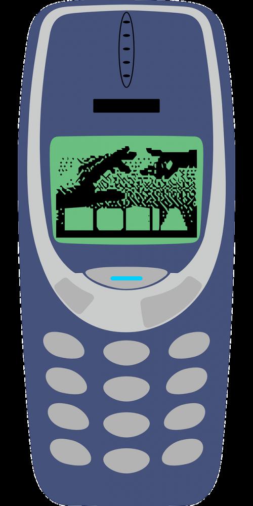 nokia cellphone mobile
