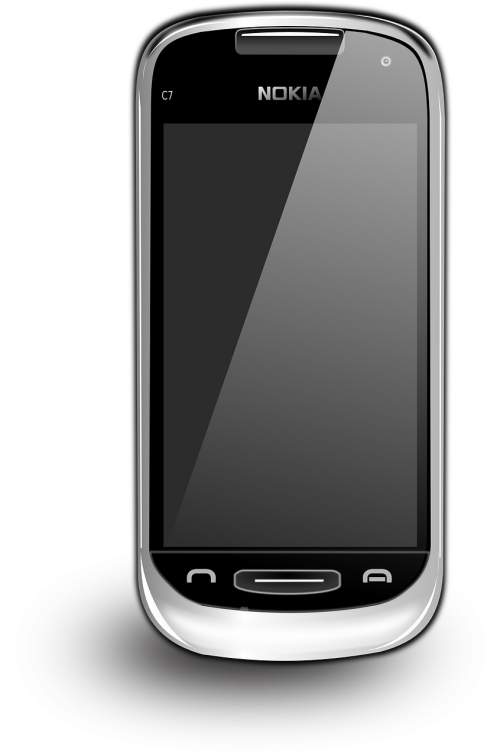 nokia cellphone mobil