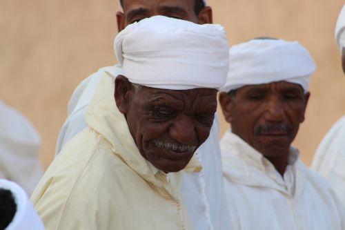nomad berber morocco
