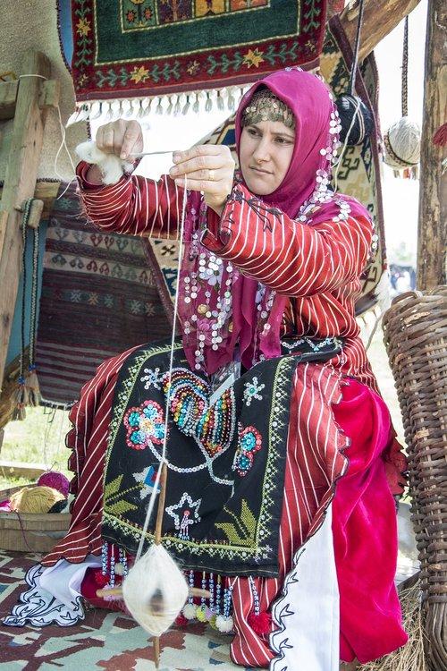 nomad  culture  local