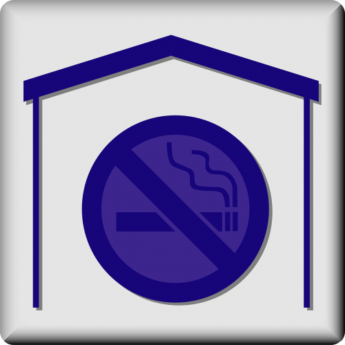 non smoking no smoking no smoking sign