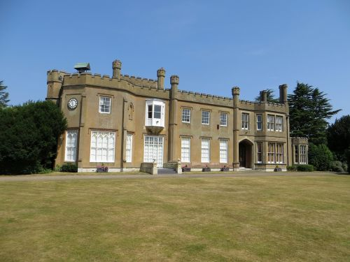nonsuch mansion henry viii