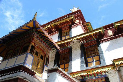 norbulingka tibet lhasa