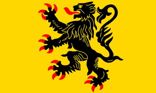 nord-pas-de-calais flag region