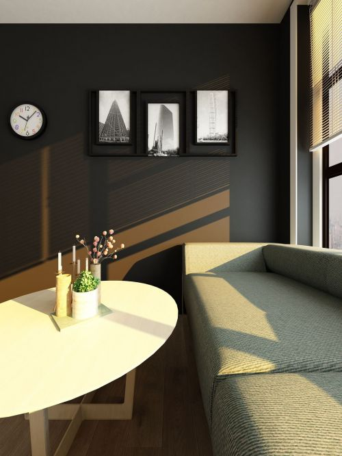 nordic study space