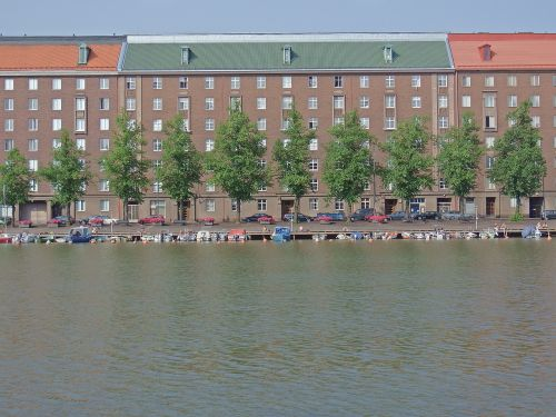 nordic coast helsinki