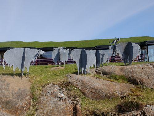 nordic house torshavn faroe islands