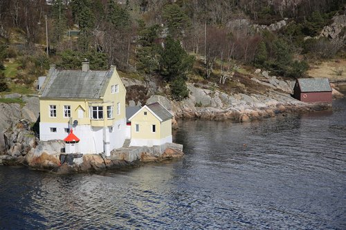 norge  norway  fjord