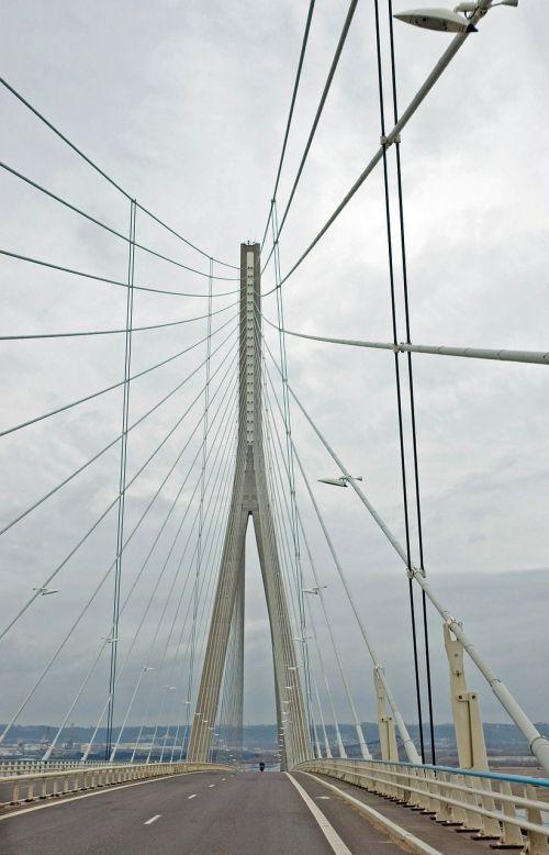 normandy bridge normandy france
