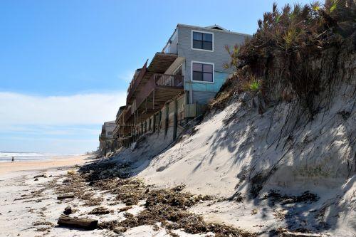 north beach florida beach erosion