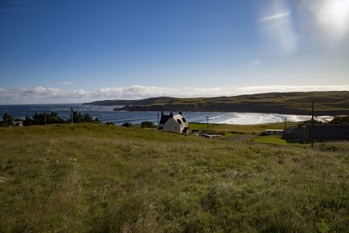 North Coast Of Scotland