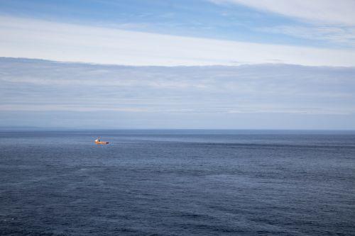 North Coast, Scotland