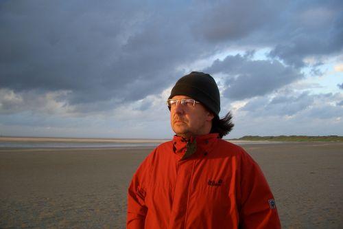 Šiaurės jūra,oras,Šiaurė,Baltijos jūra,kranto,rytinė frisia,Blogas oras,horizontas,vėjas,kopos,švyturys,wadden jūra,vatai,jūra