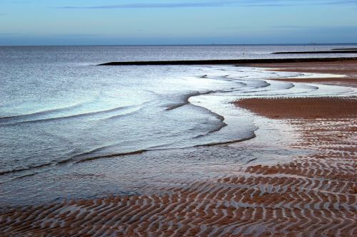 north sea wadden sea sea